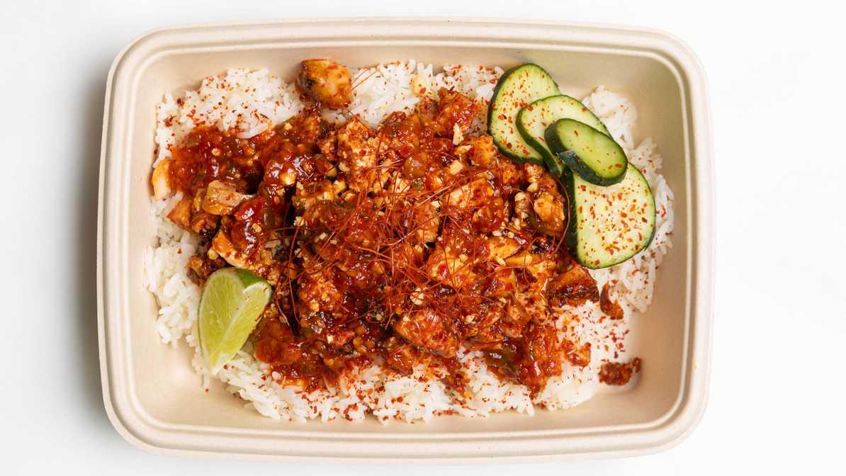 Vietnamese Hot Chicken