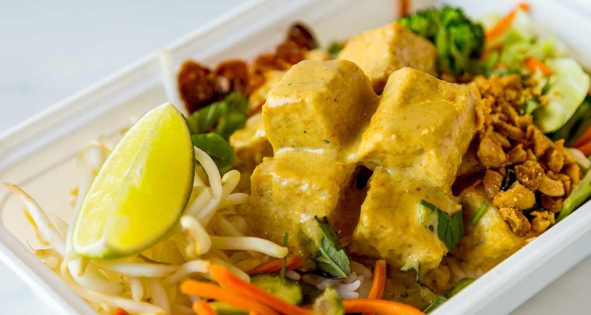Tofu (All Toppings)
