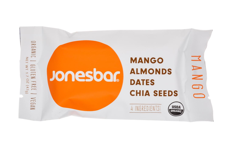 Mango Jones Bars