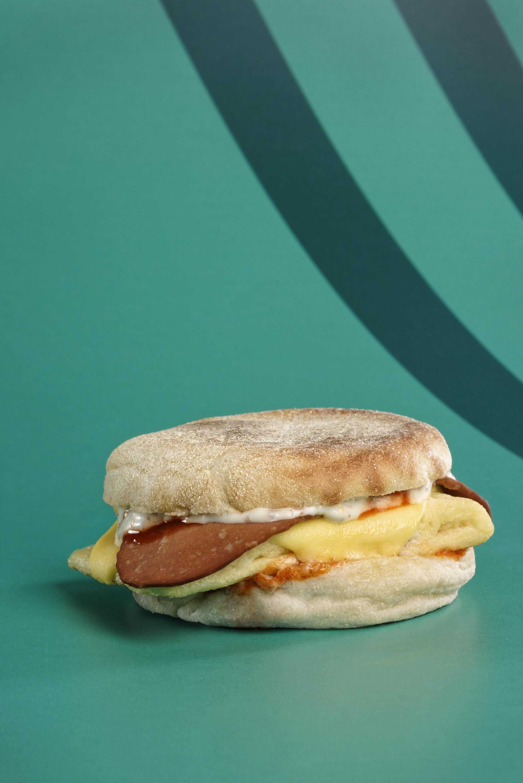 Bac'n & Egg