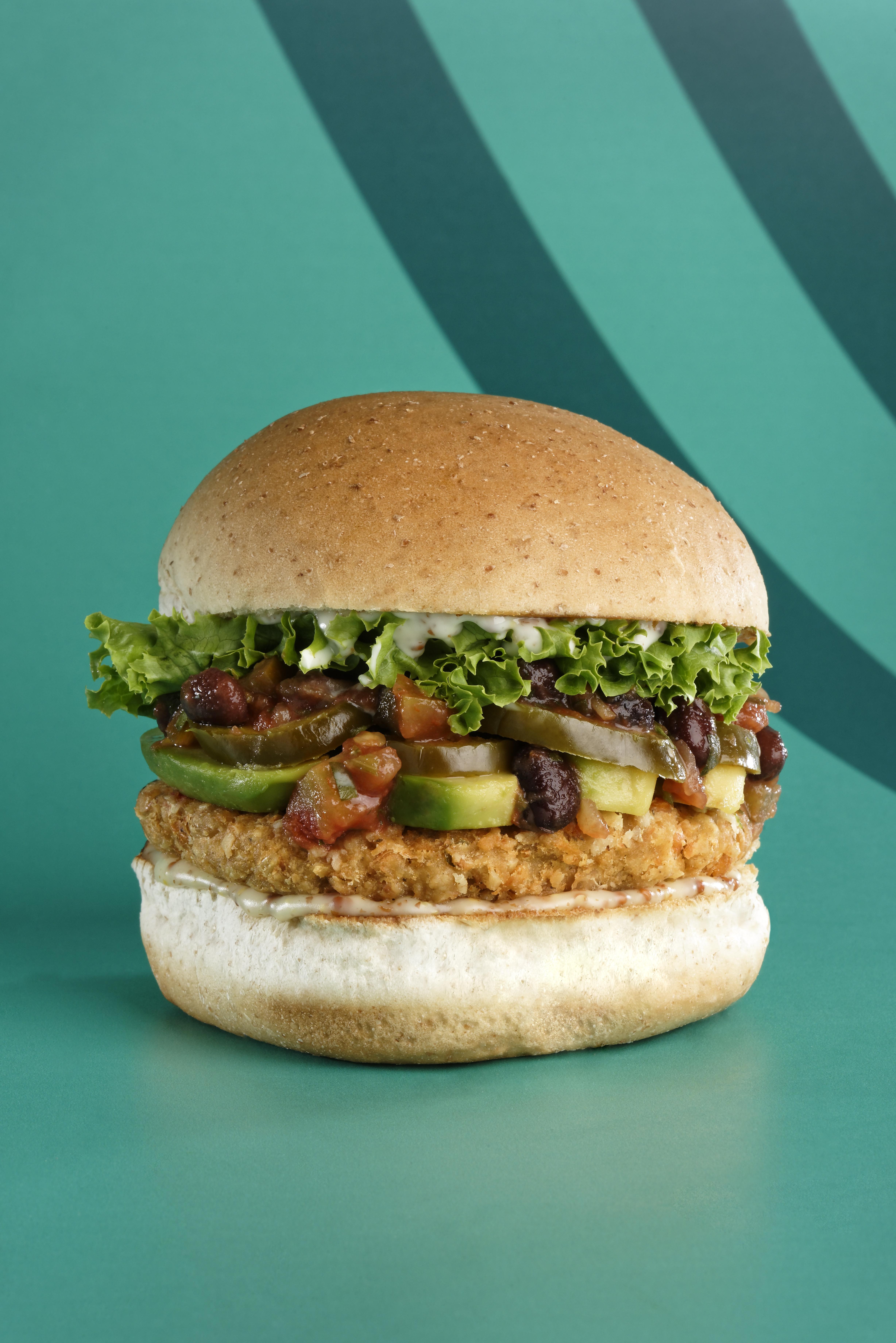 Southwest Burger