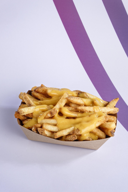 Cheez Fries