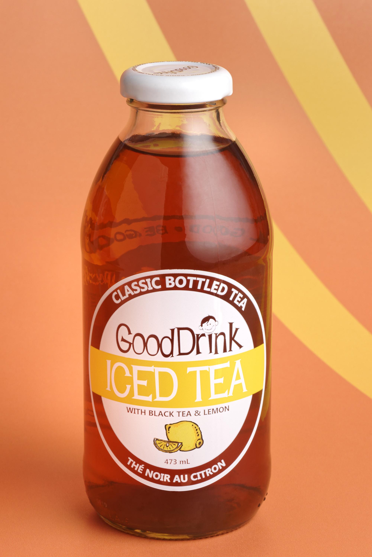 Iced Tea Lemon