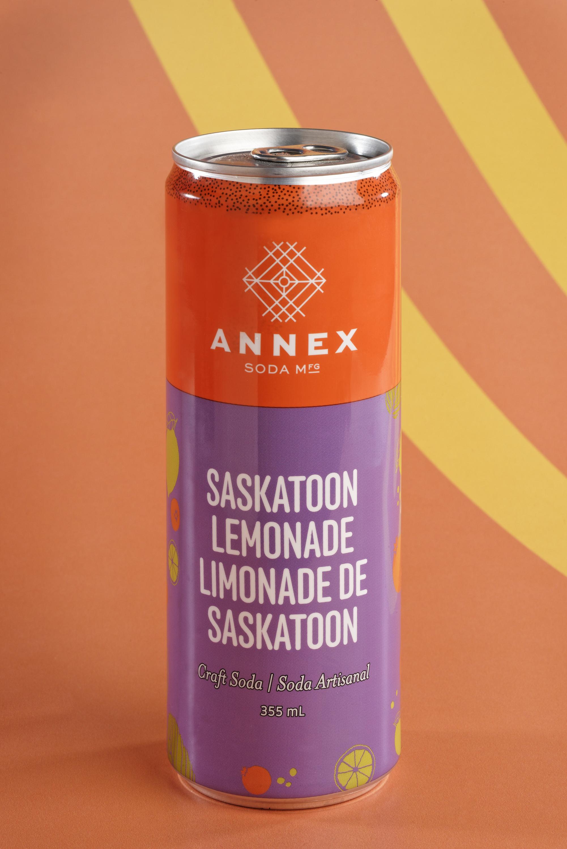 Annex Sask Lemonade